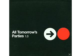 VARIOUS - ALL TOMORROW'S PARTIES 1.0 - (CD)