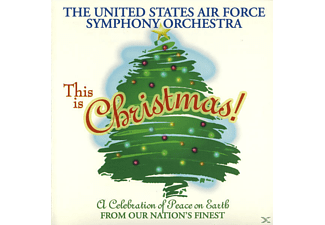 U.S.Air Force SO - THIS IS CHRISTMAS! - (CD)