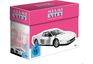 Miami Vice - (DVD)