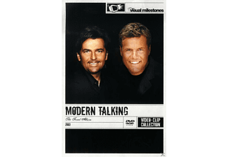 Modern Talking - The Final Album - (DVD)