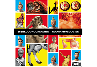 Bloodhound Gang - Hooray For Boobies Revised Int - (CD)