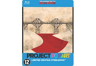The Bridge On The River Kwai (Steelbook) | Blu-ray