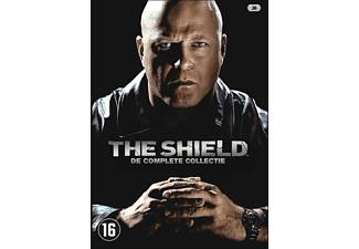 The Shield - The Complete Collection | DVD