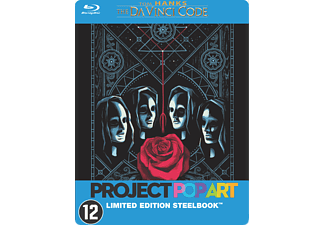 The Da Vinci Code (Steelbook) | Blu-ray