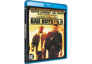 Bad Boys 1 & 2 | Blu-ray