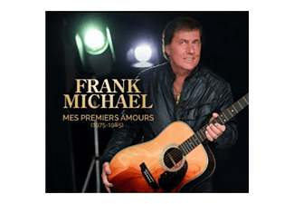 Frank Michael - Mes Premiers Amours 1975-1985 (CD)