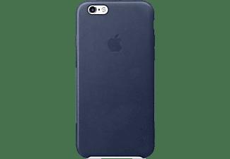 Apple iPhone 6s Leather CaseMidnBlue (MKXU2ZM-A)