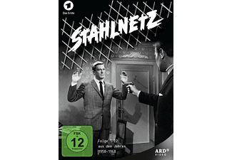 Stahlnetz - Staffel 1-7 - Episoden 1-22 - (DVD)