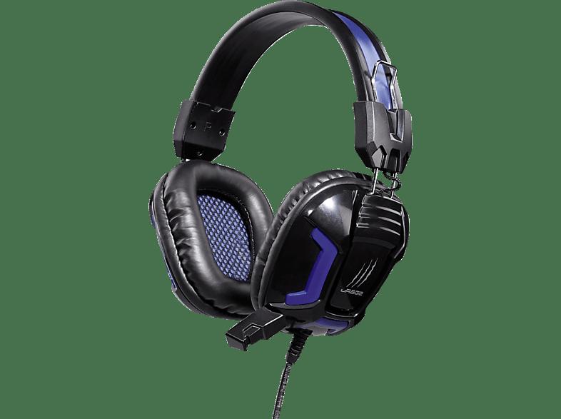 HAMA uRage SoundZ Essential Gaming Headset Black - (113744)  gaming   offline pc gaming headsets
