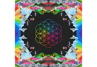 Coldplay - A Head Full Of Dreams | CD