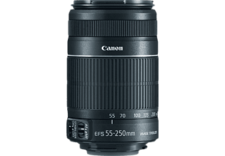 CANON EF 55-250mm f/4.0-5.6 IS II USM Lens