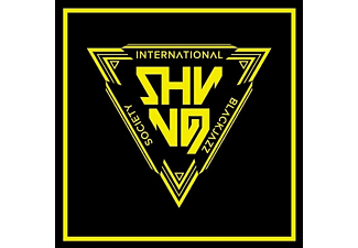Shining -  International Black Jazz Society [CD]