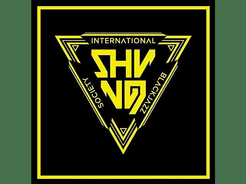 Shining - International Black Jazz Society [Βινύλιο] μουσική  ταινίες  βιβλία μουσική βινύλια τηλεόραση   ψυχαγωγία μουσική