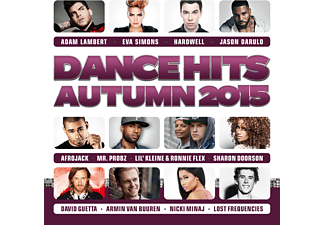 Various - Dance Hits - Autumn 2015 | CD