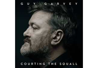Courting the Squall CD