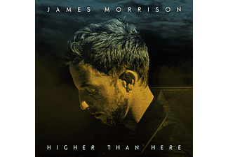 James Morrison Higher Than Here (Deluxe Edition) CD