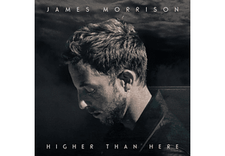 James Morrison Higher Than Here CD