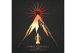 Chris Cornell - Higher Truth - (Vinyl)