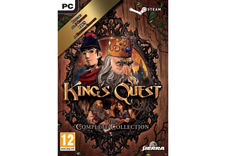 King´s Quest PC