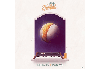 Fredfades, Ivan Ave - Fruitful (Lp+Mp3) - (LP + Download)