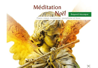 Various - Meditation Noel [CD]