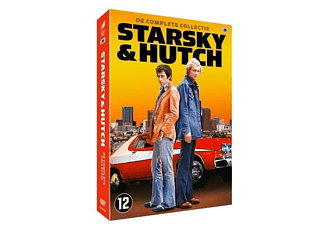 Starsky & Hutch - The Complete Collection | DVD