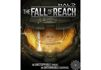 Halo - Fall Of Reach | Blu-ray