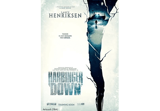 Harbinger Down | DVD