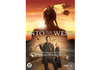 Into The West | DVD