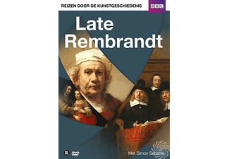 Late Rembrandt | DVD