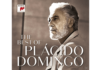 Plácido Domingo - Best Of - (CD)