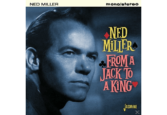 Ned Miller - From A Jack To A King [CD]