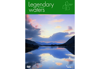 Legendary Waters of Ireland - (DVD)
