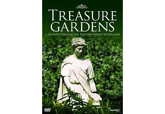 Treasure Gardens - (DVD)
