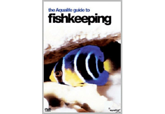 The Aqualife Guide to Fishkeeping - (DVD)