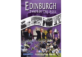 Edinburgh Through the Ages - (DVD)