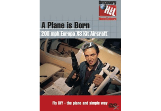A Plane Is Born - Kit [DVD]