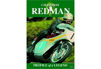 Champion Redman - (DVD)