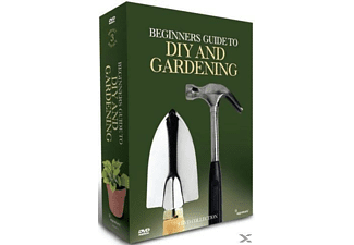Beginner's Guide to Diy and Gardening - (DVD)