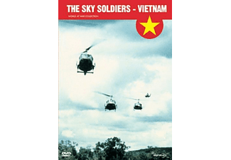 The Sky Soldiers - Vietnam - (DVD)