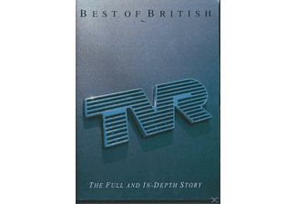 Best of British TVR - (DVD)