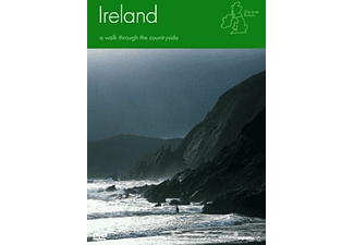 Ireland - A Walk Through the Countryside - (DVD)