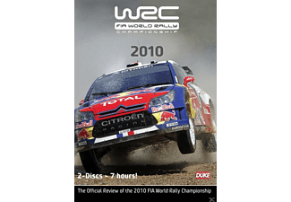 World Rally Review 2010 - (DVD)