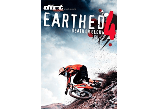 Earthed 4 - (DVD)