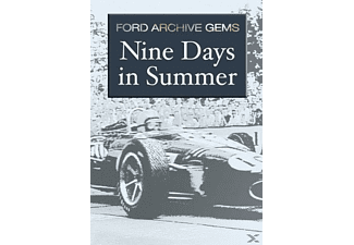 Ford Archive Gems - Nine Days in Summer - (DVD)