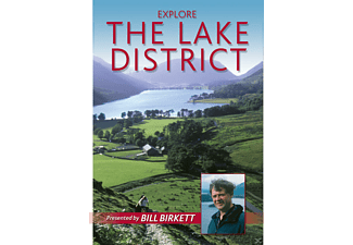 Explore the Lake District - (DVD)