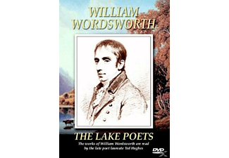 William Wordsworth The Lake Poets [DVD]