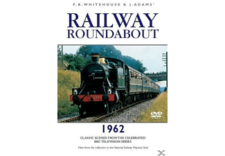 Railway Roundabout - 1962 - (DVD)
