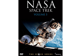 Nasa Space Trek - Volume 5 - (DVD)