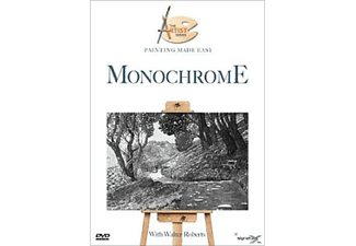 Monochrome - (DVD)
